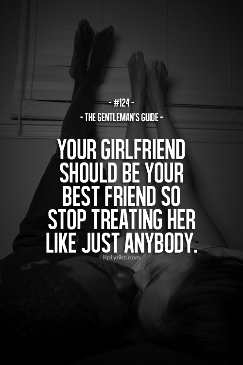 Best Quotes For Your Gf: For Your Best Girlfriend Quotes. QuotesGram