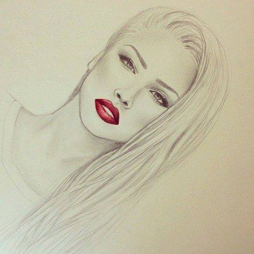 The jigsters space via facebook image 1020170 by for How to draw cute lips