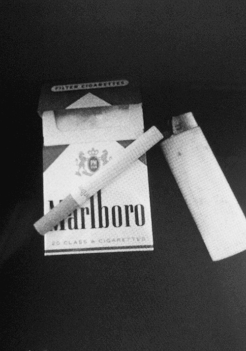 Duty free cigarettes Germany