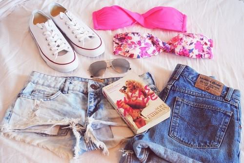 Outfit via facebook image 1025464 by awesomeguy on for Cool girly stuff