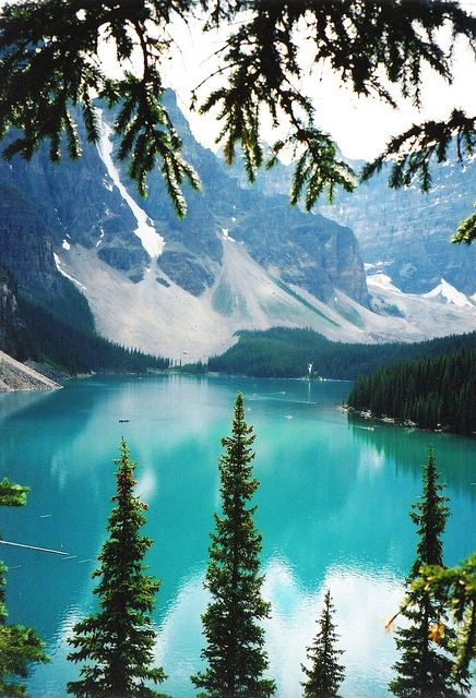 beautiful, blue, forest, landscape, mountains, nature, photography, river, scenery, turquoise