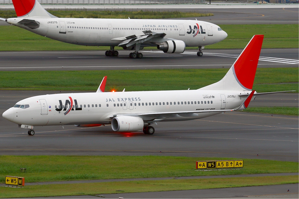 Japan Airlines to Consider Replacement of Boeing 737 - image