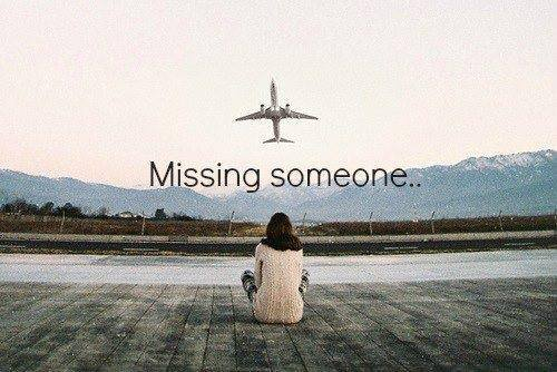 Are You Missing Someone Via Facebook Image 1032367 By