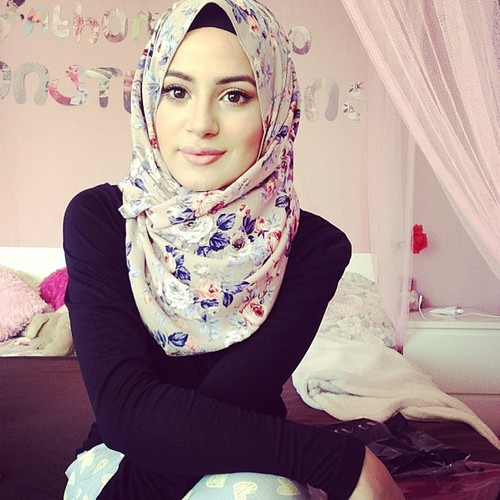 Quotes For Muslim Women In Hijab