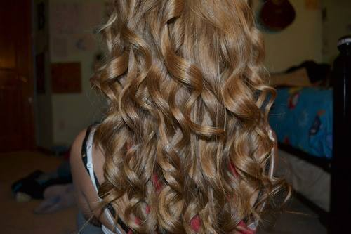 cool, curly, hairstyles, hair