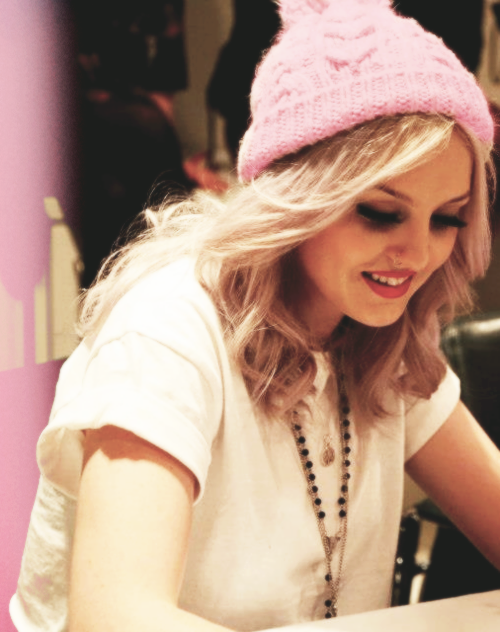 cute, little mix, perrie edwards and pretty