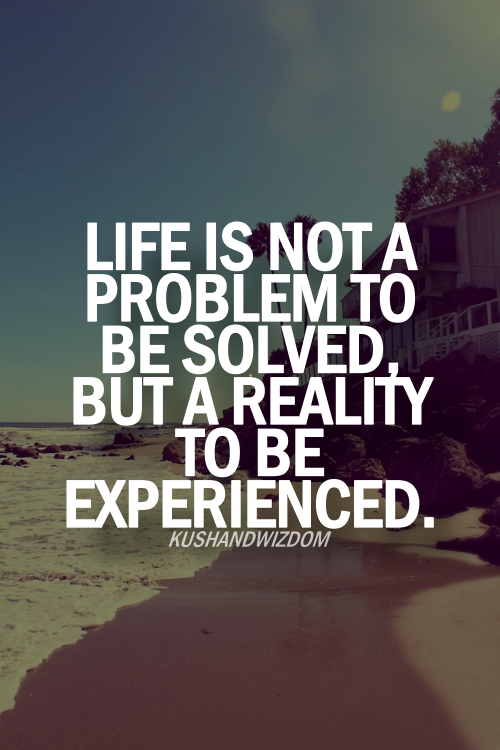 Real Life Quotes true quotes about life quote addicts