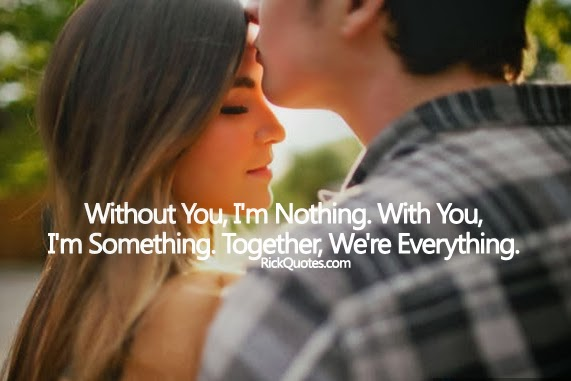 couple, hug, kiss, love, quotes, romantic, text