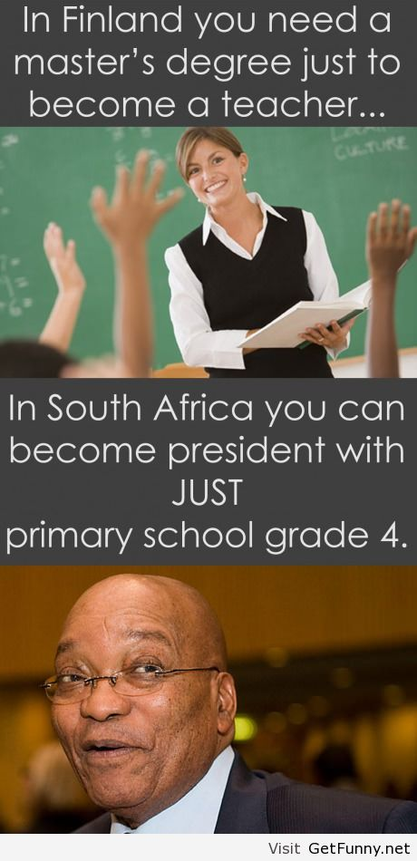 Meanwhile South African Poilitics Funny Pictures Funny