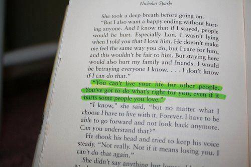 quotes from the color purple book with page numbers - live your life via facebook image 1062241 by
