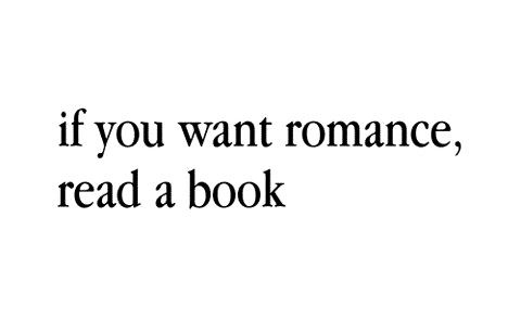 book, phrase, quote, read, read a book, romance, want