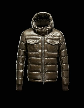 23853ed87 Moncler Mens Down Jacket images on Favim.com
