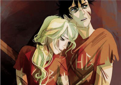 Percabeth, Percy Jackson and Annabeth Chase - image ...