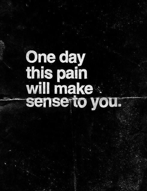 Pain Quotes About Life. QuotesGram