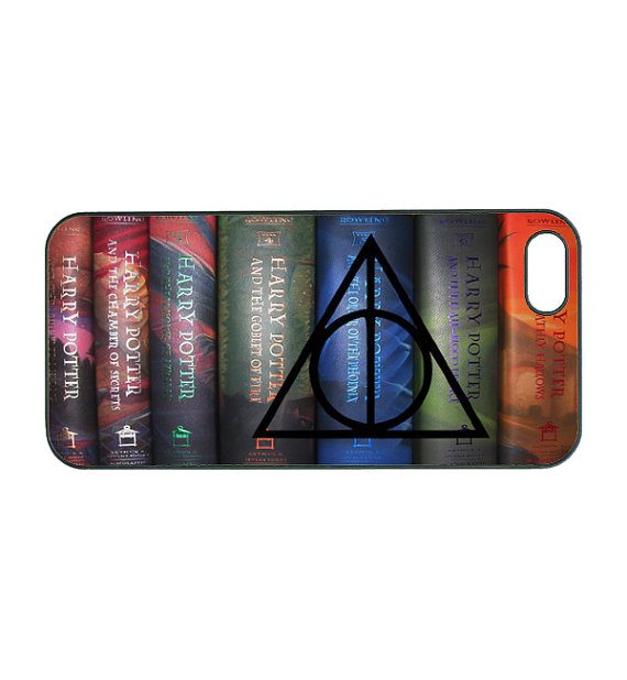 harry potter, iphone 4 case, iphone 4s case and iphone 5 case