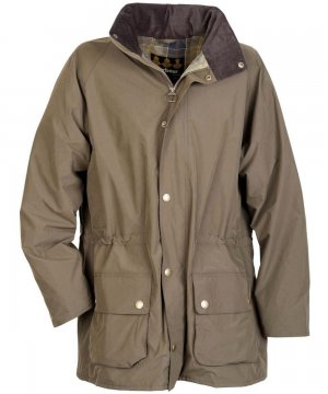 Barbour Heritage and Heritage Menswear