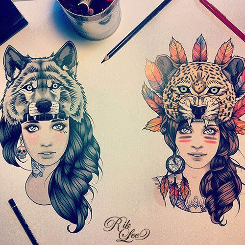 girl, katy perry, dream catcher, hair, faces, friends, bffs, tiger, roar, swag, sisters, accessories, art, indie, roses, tattoo