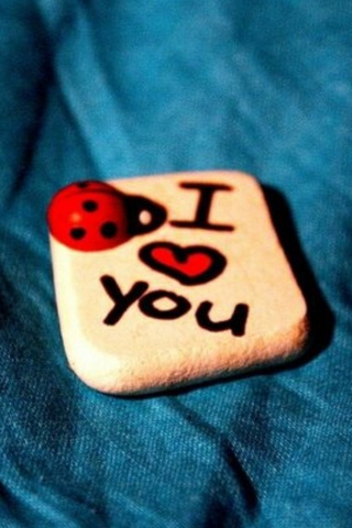 cute, heart, i love you, quote, quotes