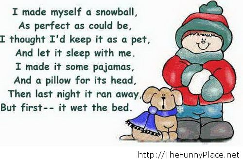 Funny winter 2013 saying - Funny Pictures, Awesome - image #1087282 by thefun...