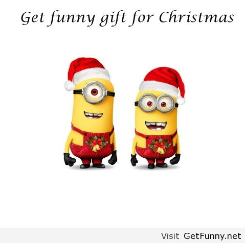 Christmas Minion Wallpaper Funny   Funny Pictures, Funny   Image #1087122  By .