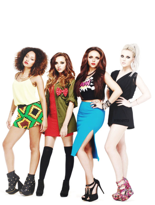Little Mix Via Tumblr Image 1094635 By Nastty On