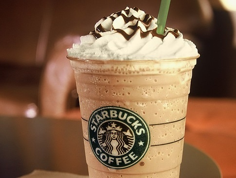 perfect, food, love, winter, starbucks, fall