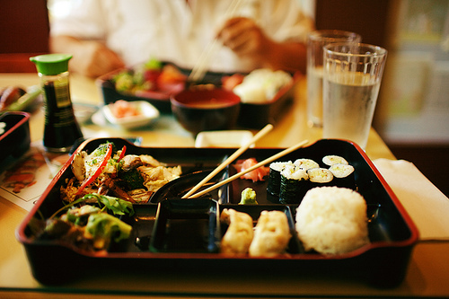 Asian Food ♡ Via Tumblr Image 1111978 By Awesomeguy
