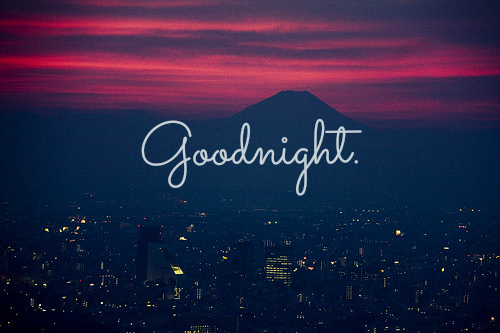 goodnight via tumblr image 1114536 by nastty on