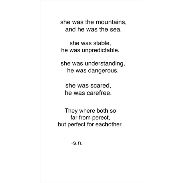 Poems for him tumblr quotes lol rofl com