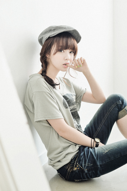 Image Result For Ulzzang Tomboy Indonesia