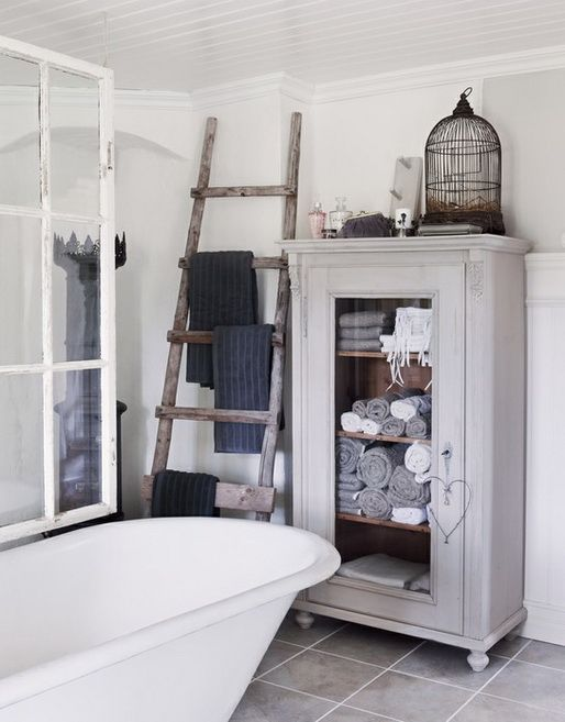 rustic, shabby chic and vintage
