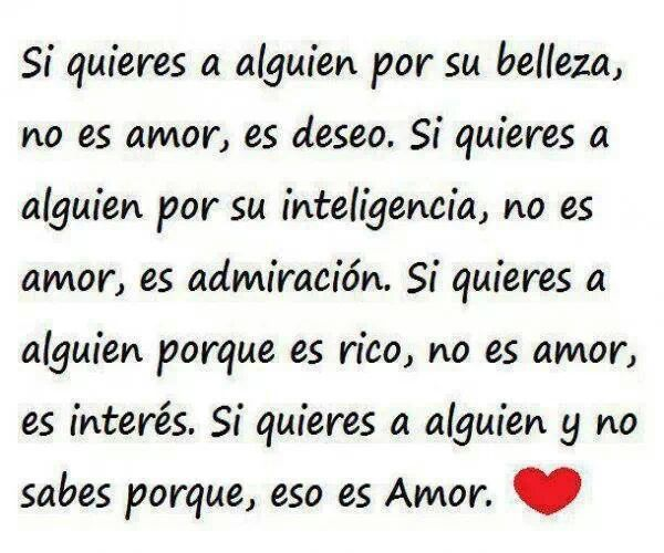 Amor Quotes In Spanish. QuotesGram