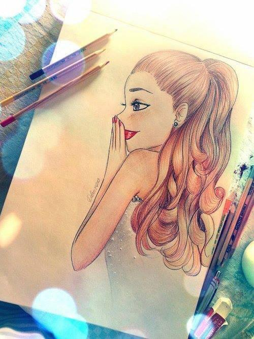 ariana grande | Tumblr - image #1139258 by awesomeguy on ...