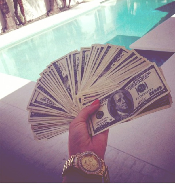Money tumblr