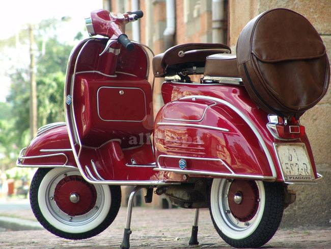 Scooter motorcycle  Wikipedia