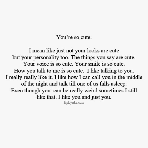 cute kissing quotes - photo #26