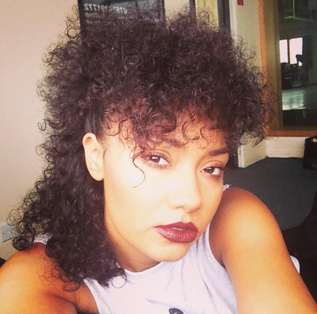 Little Mix Leigh Anne Hair Hair Leigh Leigh Anne