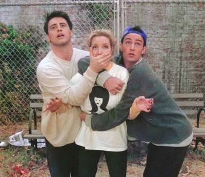 f.r.i.e.n.d.s, friends, funny and serie