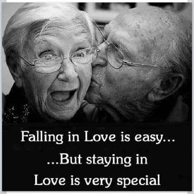 Old Love Quotes : couple, cute, forever, happy, love, lovely, old, quote, quotes ...