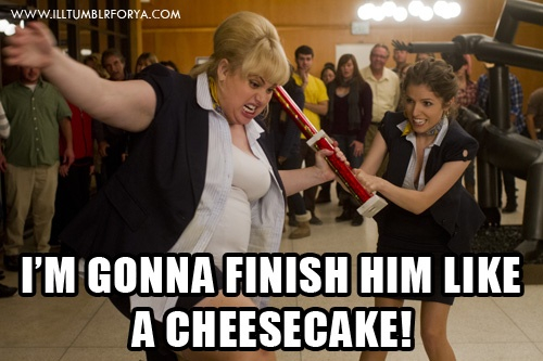 Hilarious Quotes From Pitch Perfect Funniest Quotes...