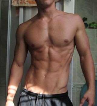 Body Hot Men Researchers Tested Which Male Body Shapes Women Find The Most Attractive It S Not Good News Men