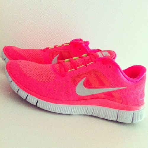 girls pink nike girly wallpaper - photo #39