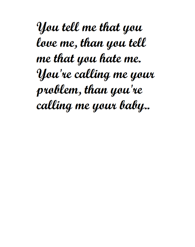 Sad Quotes About Love And Pain Tumblr : Pics Photos - Sad Quotes About Love And Pain