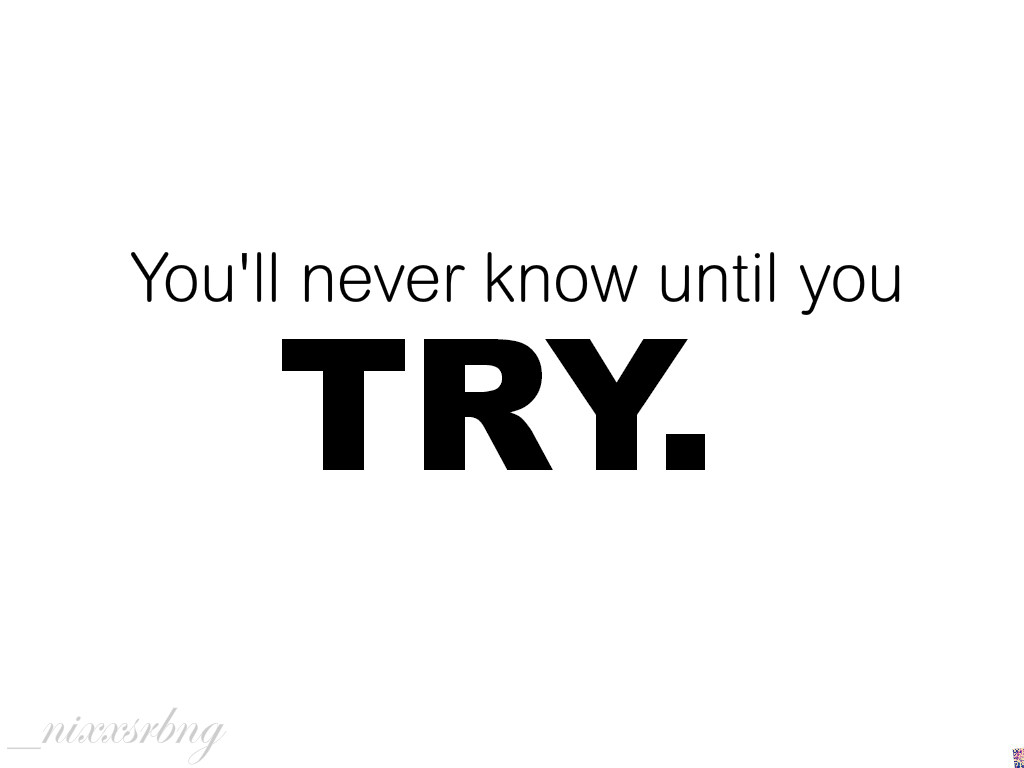 Never Give Up Quotes Tumblr