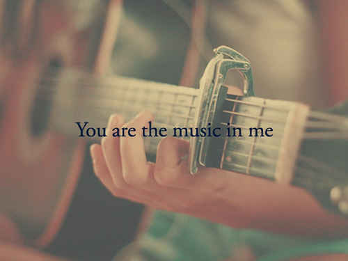 Quotes About Love Songs Tumblr : Added: Dec. 29, 2013 Image size: 500x375 px More from ...