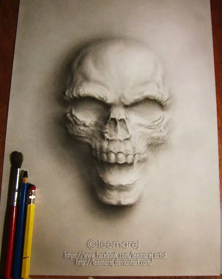 art, colored, drawing and pencil
