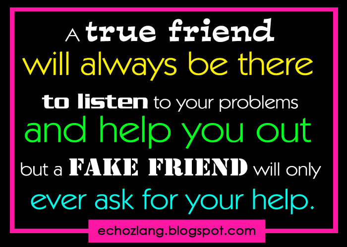 friend problem quotes bing images image by nastty on