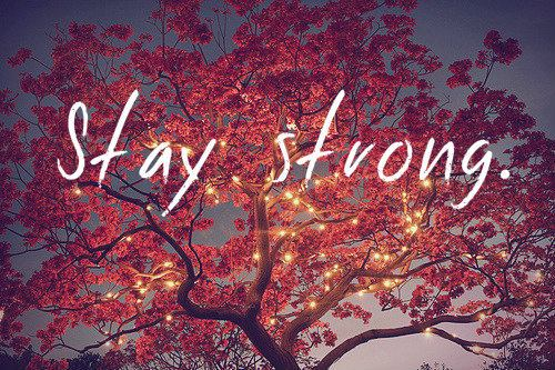 Image result for autumn stay strong