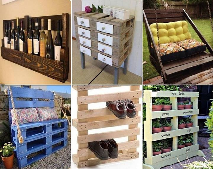 Original size of image 1217807 for Diy pallet projects with instructions
