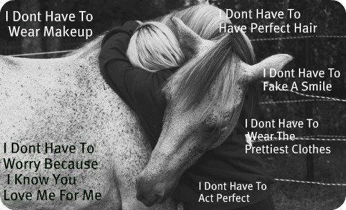 Horse Quotes For Girls. QuotesGram